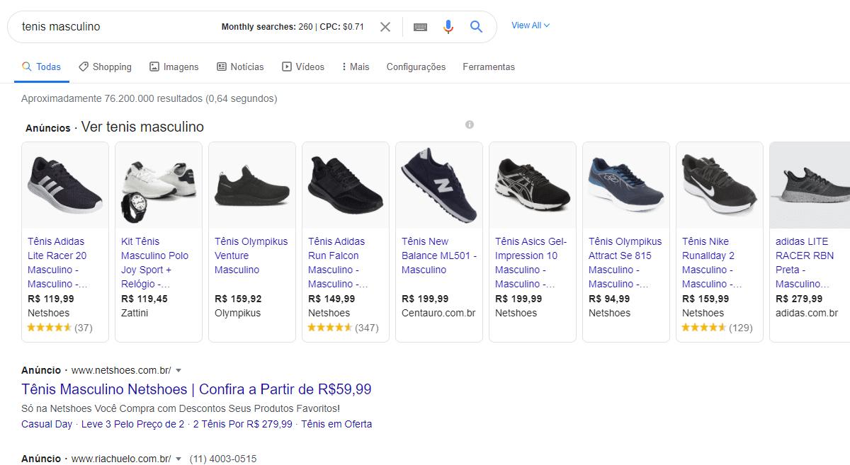 Saiba O Que É Google Shopping